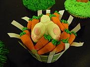 Cupcakes Pascua 1