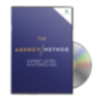 The Agency Method (CD Software Image).pn