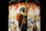 кинцуги, стаканчик, ремонт посуды, япония, лак уруси, kintsugi