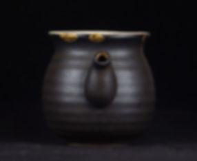 kintsugi, кинцуги, ремонт посуды, чайник, золото, керамика, тайвань