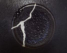 kintsugi, кинцуги, серебро, chingin, заварочник