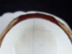 ремонт посуды, кинцуги, kintsugi, чашка, скол, лак, япония, urushitsugi, перламутр