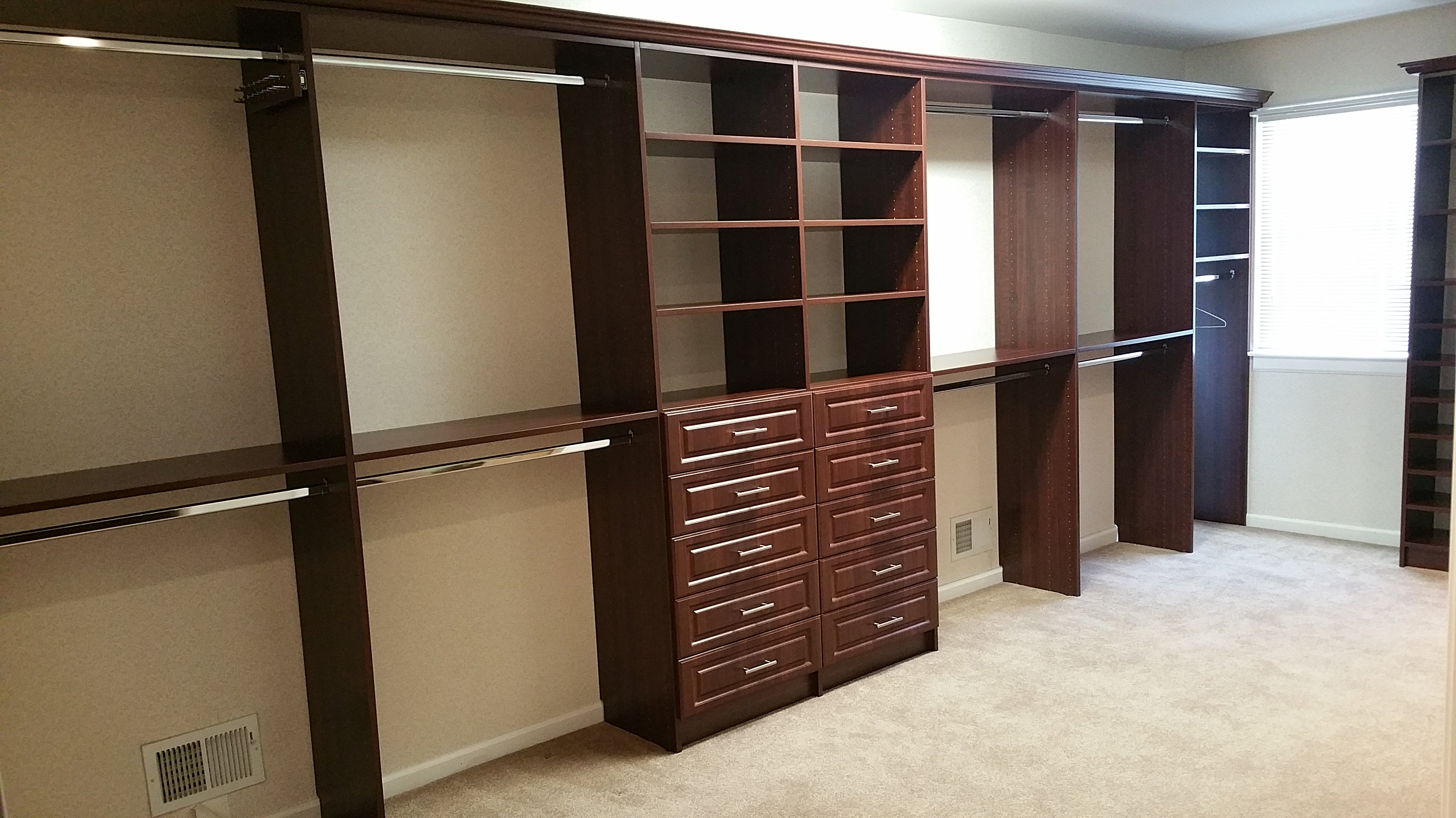 Amazing Custom Closets Custom Closets Nj Custom Closets Nj