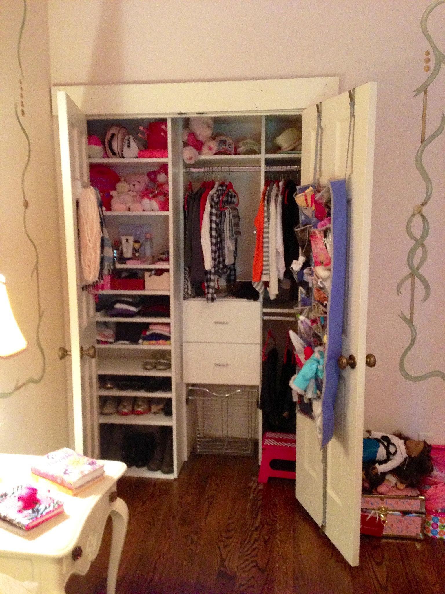 Error 404 for Amazing closets