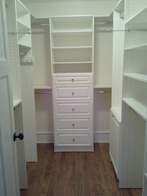 Image Result For Walk In Closet Designs