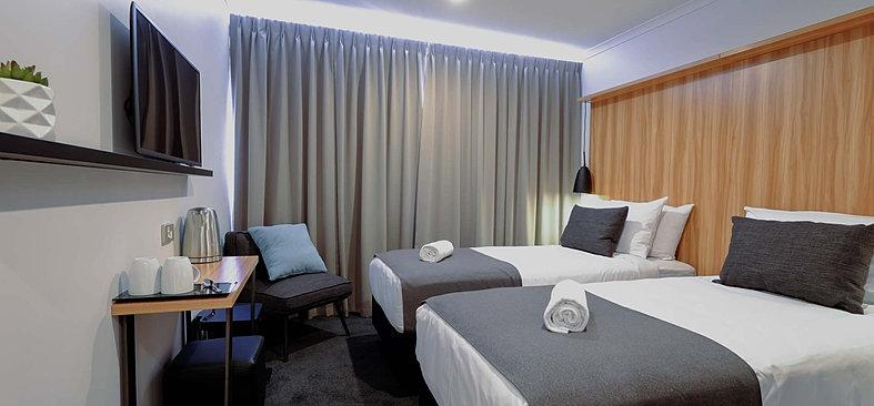Hotel, Apartment & Resort Furniture | Turn Key Furniture