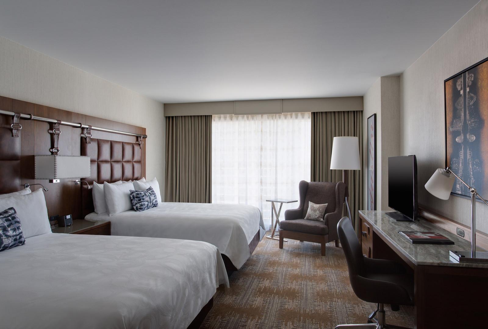 Pre Assembled Bedroom Furniture Turn Key Hotel Banquet Serviced Apartment Furniture Bedroom