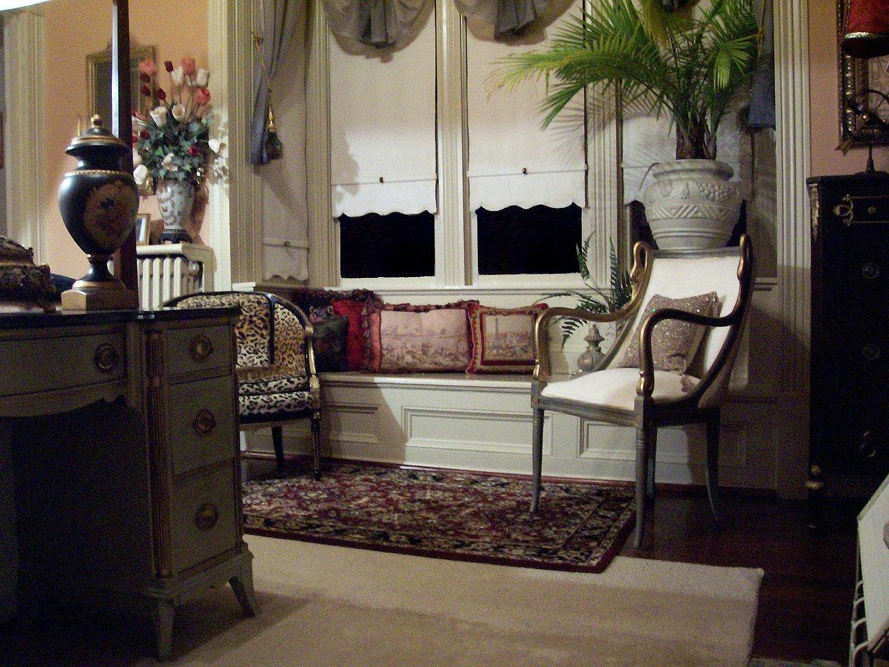 Interior design firms lexington ky
