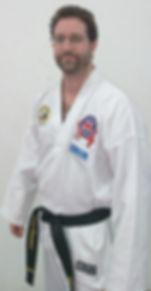 TaeKwonDo Academy - Martial Arts & Self Defence School Portsmouth