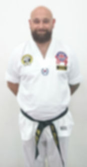 Ben Standen TaeKwonDo Academy 1.jpg