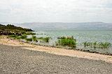 Lago de Tiberíades