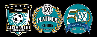 AYSO Region 889 Platinum Region