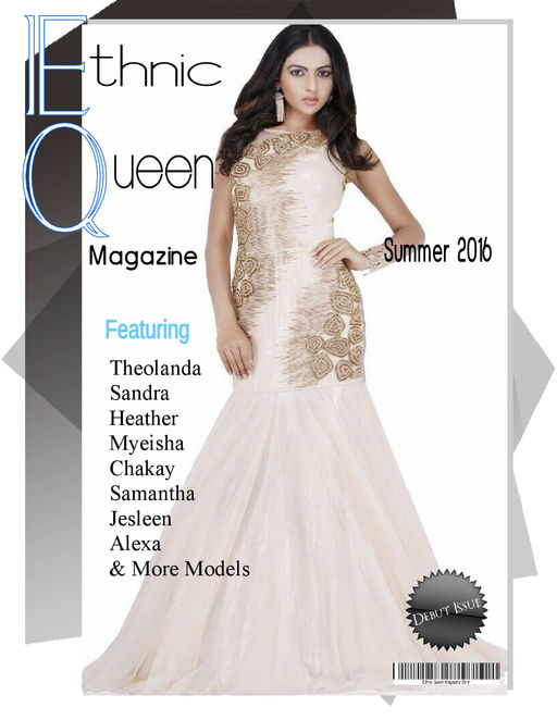 Ethnic Queen Magazine Summer 2016 Debut Issue Final  release cover.jpg
