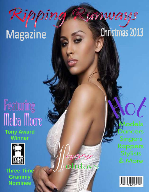 2013 Ripping Runways Magazine Christmas Issue Cover Rischia.jpg