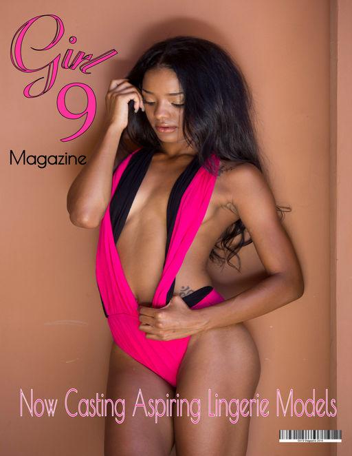 2017 GIRL 9 magazine aspiring lingerie model poster.jpg