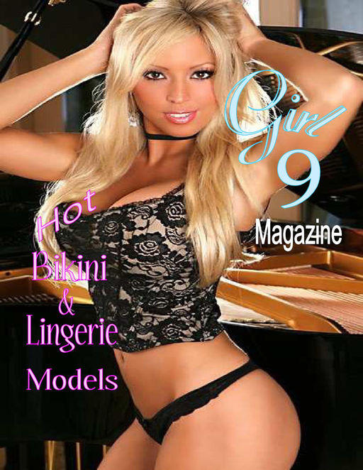 Girl 9 Model 2014 Magazine Cover 9.jpg