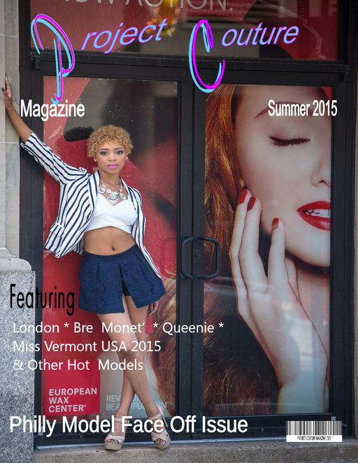 Project Couture Magazine 2015 Summer Face Off cover .jpg