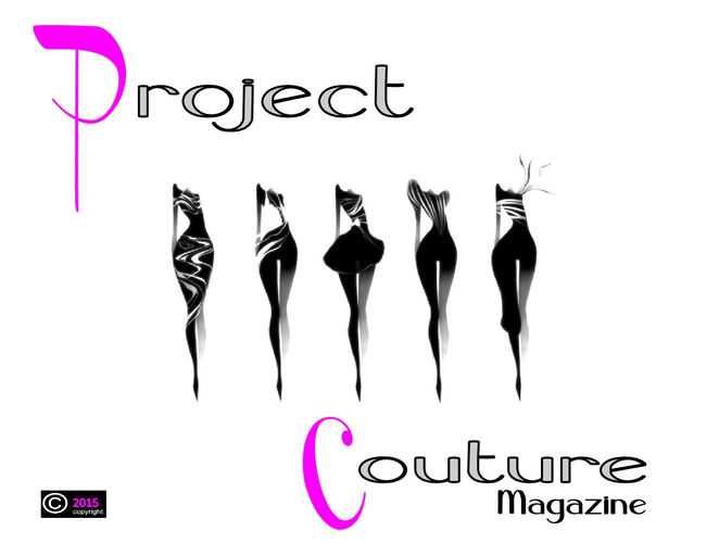 Project Couture Magazine Logo Poster.jpg