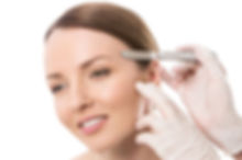 Essex Beauty Training School Dermaplanin
