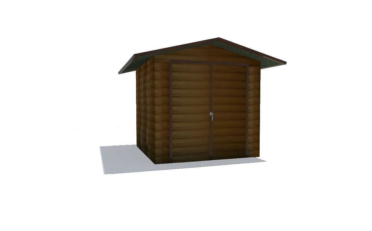 VerBox - Casette in legno