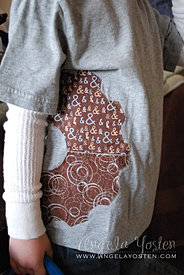 Baby Gears Shirt