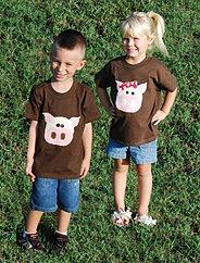 Sock Pigs