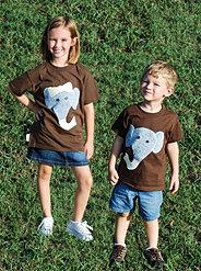 Sock Elephants