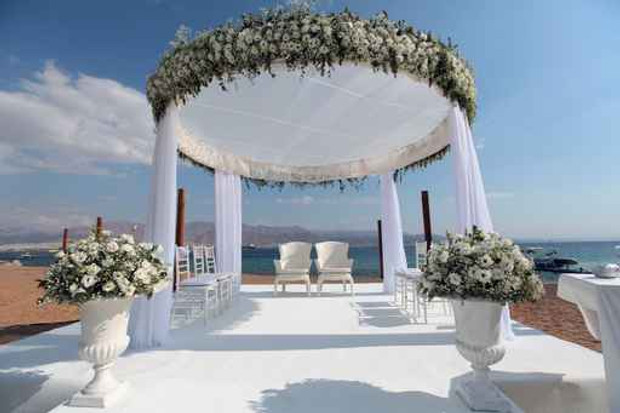 mariage eilat ou tel aviv - Mariage Eilat