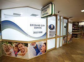 Brisbane city dental dr bo jiang associates for 101 wickham terrace brisbane