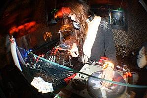 Amy Pham DJ Set