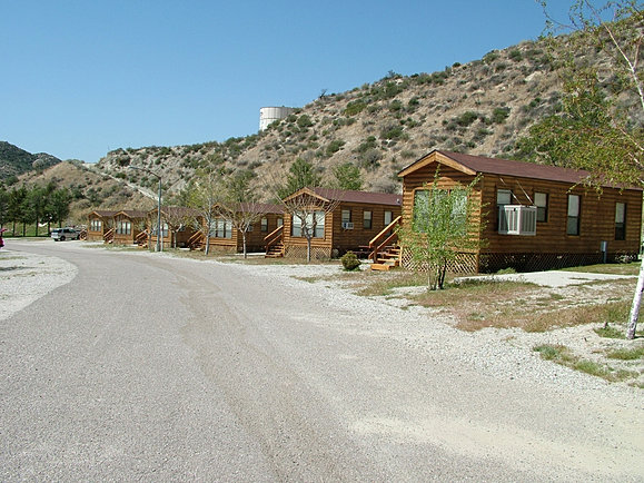 RV park | California | Pyramid Lake RV Resort | OUR RESORT