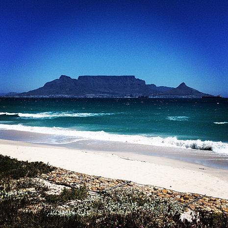 Combo robben island city table mountain tour - Robben island and table mountain tour ...