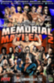 2019-05-25 - UCW Memorial Mayhem 2 FITE.