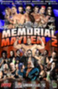 2019-05-25 - UCW Memorial Mayhem 2 FITE.