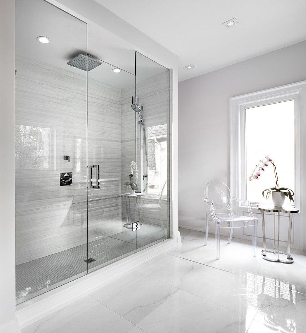 walk in shower tile design ideas amazing luxury home design