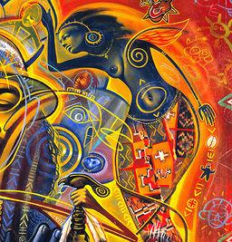 santana-shaman-detail