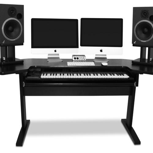 Elegant Ergo Lite K 61 WB NR Studio Desk