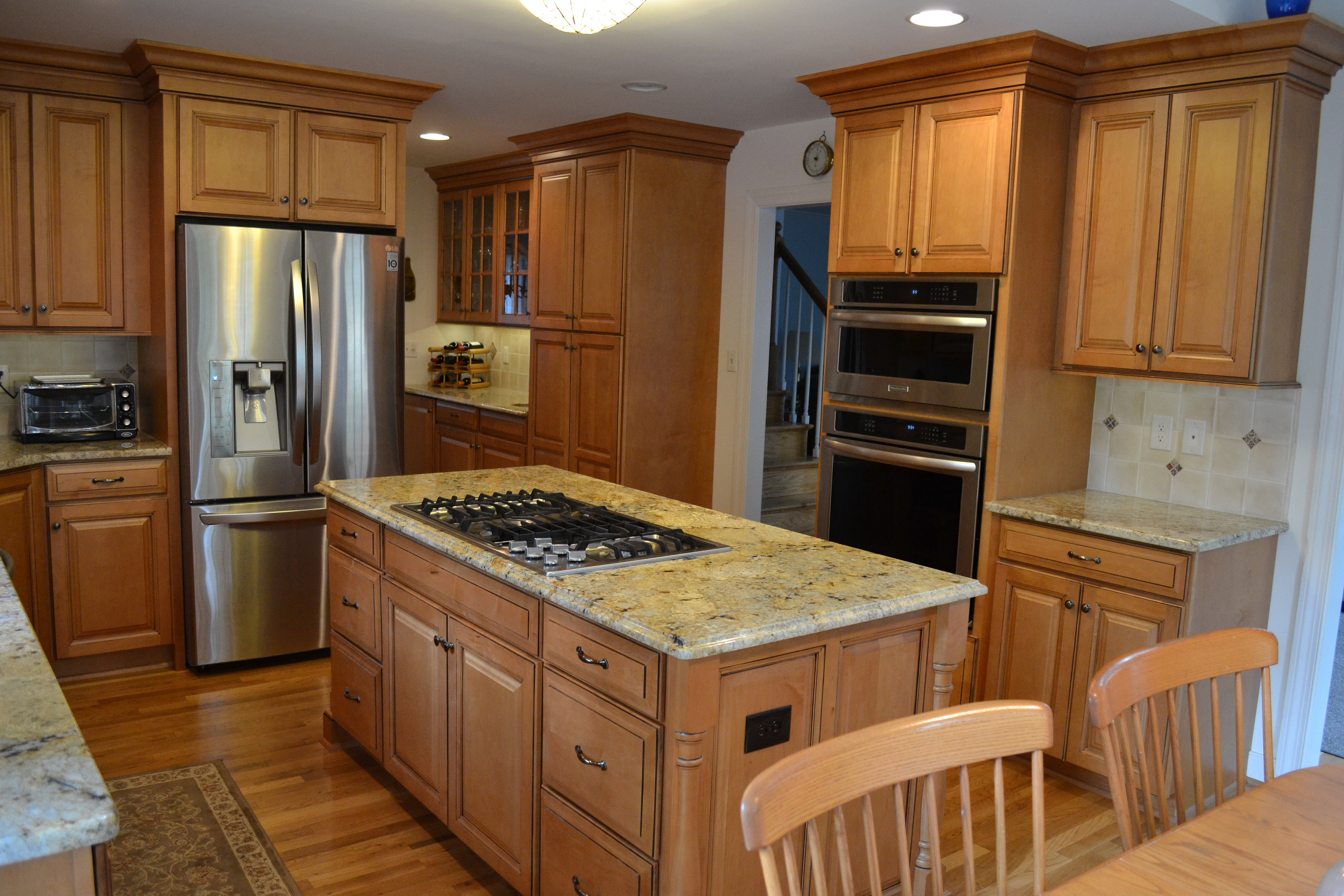 Kitchen Remodel Richmond Va Designing Richmond Rva Kitchen Design Cabinetry And Remodeling