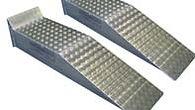 rampes aluminium