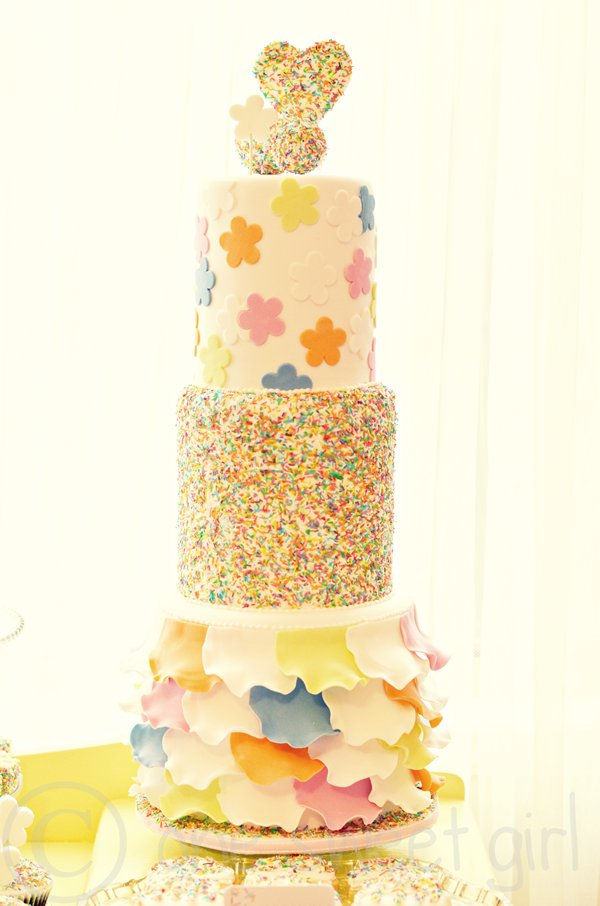 one sweet girl - cakes cupcakes cookies desserts - melbourne ...