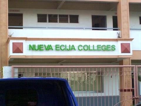 Nueva Ecija Colleges