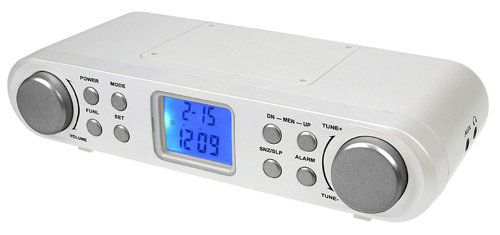 CT 3998 Kitchen Radio. Kengtech   Kitchen Radio CT 3998