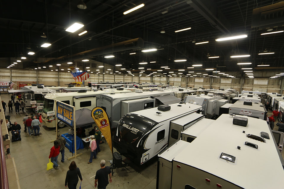 Discount coupons for camp and rv show toledo oh