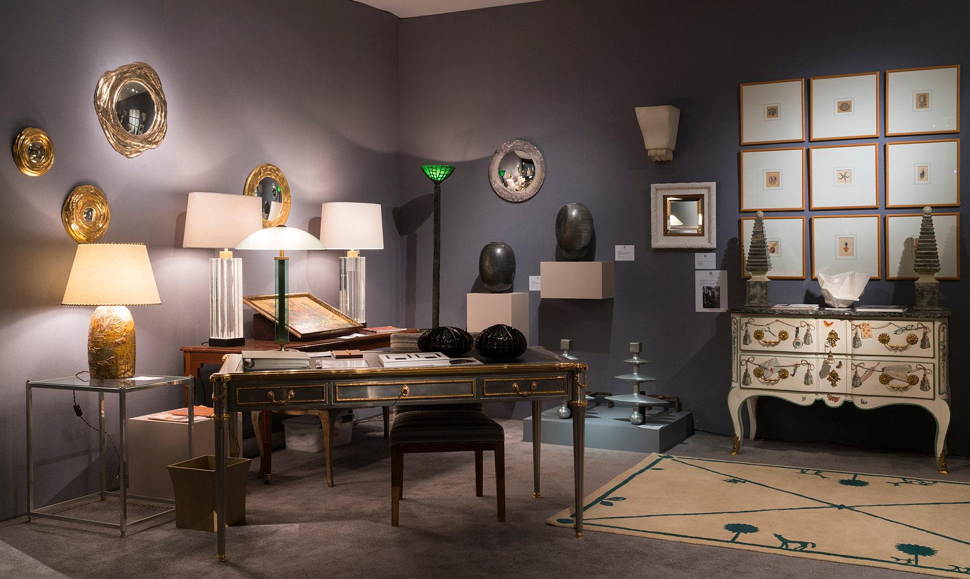 ICFF  High End Luxury Furniture Fair  NYC
