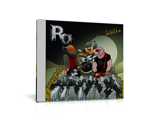 Banda RG