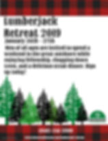 Lumberjack Retreat - Made with PosterMyW