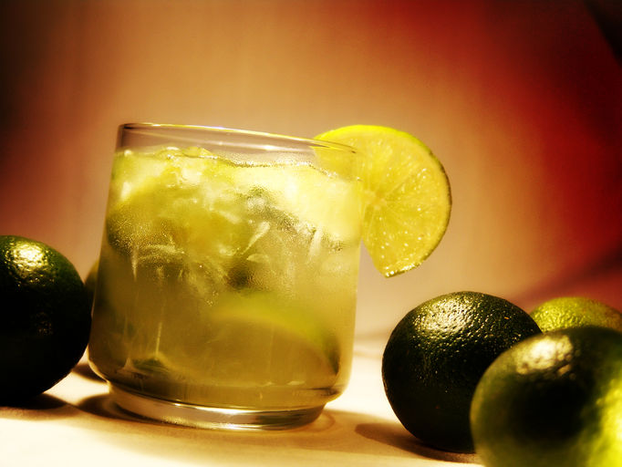 Grilled Caipirinha Recipes — Dishmaps
