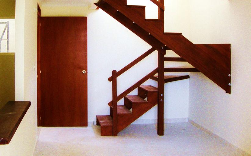 Balconesdelacolina created by colinareal21 based for Modelos de escaleras de concreto para segundo piso