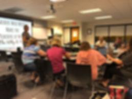 Teach Write LLC Professional Development Services