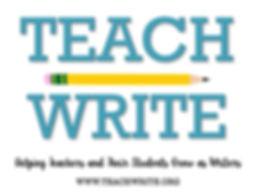 Teach Write LLC Teacher Writers